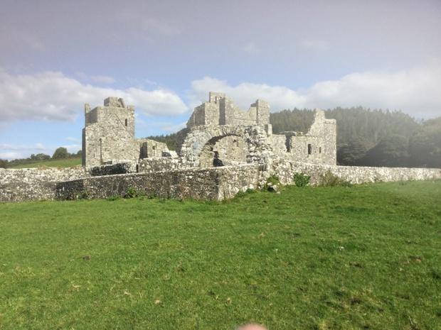 Cinéma : l'Irlande, terre de tournage