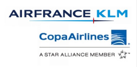 Air France et Copa Airlines : nouvel accord partage de codes