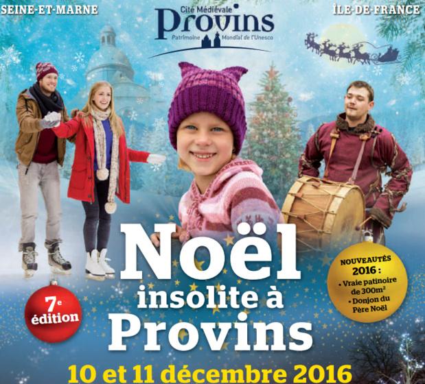Photo OT Provins