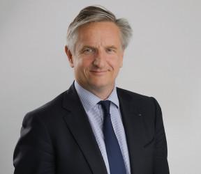 Jean-Emmanuel Sauvée est le président et le co-fondateur de Ponant - Photo : DR