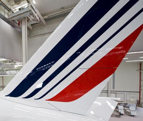 Il va y avoir de nouvelles têtes parmi les directeurs d'Air France prochainement - Photo : Air France