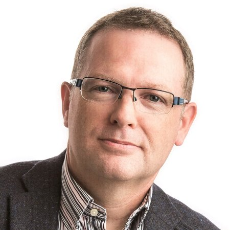 Bruce McNamara nouveau directeur production de Beachcomber Tours - DR