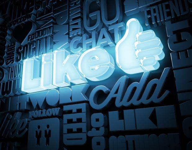 La page TourMaG.com de Facebook vient de franchir le cap des 35000 fans - © tom_nulens - Fotolia.com