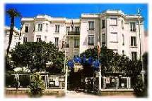 L'Hôtel Brice, un 3 étoiles dans le centre de Nice