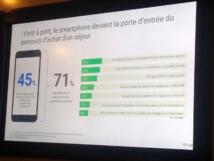 Etude Google-Club Med : le haut de gamme a le vent en poupe en France