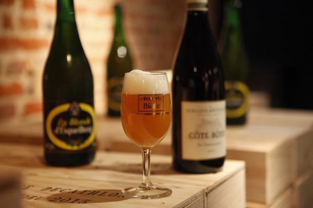 Photo: Echappée Bière
