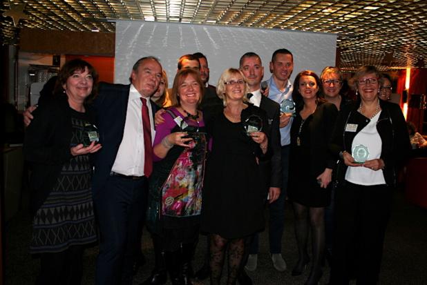 CroisiEurope : les lauréats des Croisi d'or sont...