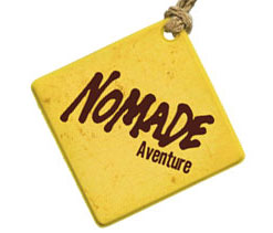 """Nomade Aventure parraine un nouvel épisode de """"Rendez-vous en Terre Inconnue"""""""