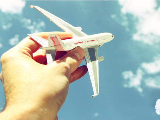 Et si, finalement l'ouverture du ciel profitait à Tunisair comme cela a été le cas pour la Royal Air Maroc ? - Photo : Tunisair