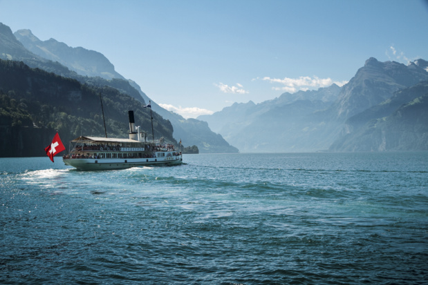 Photo: © Jungfraubahnen AG