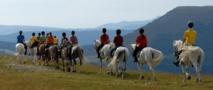 Le Salon du cheval de Paris-Villepinte présente les projets phares du tourisme équestre 2017
