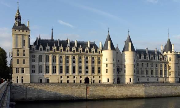 Paris : la Conciergerie fait sa révolution avec un tout nouveau parcours de visite