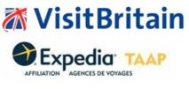 Expedia TAAP et VisitBritain organisent une soirée à Marseille