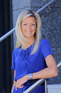 Julie Troussicot, directrice générale d'AirPlus France - DR : AirPlus France