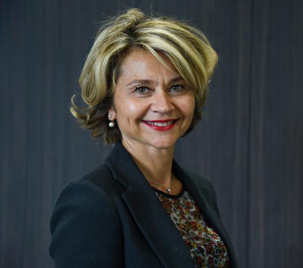 Valérie Dubant-Kung vient d'être nommée Directrice Générale de Duval Développement - DR