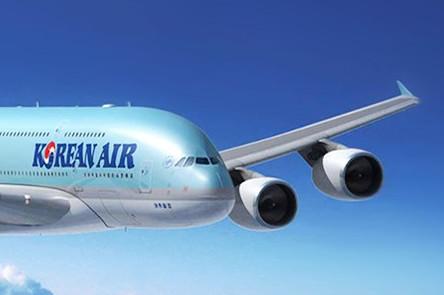 Korean Air va également procéder à la hausse des capacités vers les Etats-Unis - DR