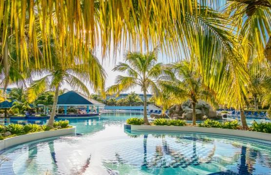L'éductour de Look Voyages au Lookéa Cayo Santa Maria de Cuba n'aura pas lieu - Photo : Look Voyages