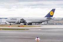 Photo : Lufthansa