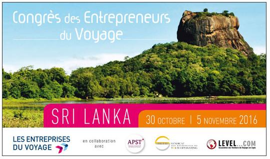 Congrès des Entrepreneurs du Voyage : l'édition 2017 se tiendra à Lille, Bordeaux ou Montpellier