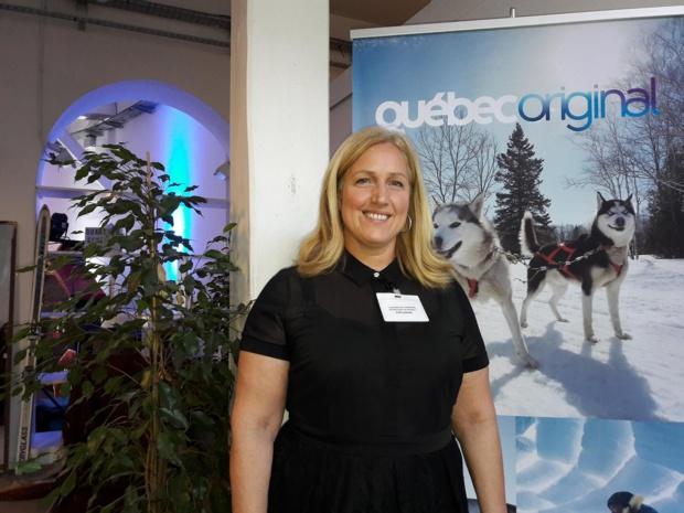 Dirigée par la québécoise Isabelle Cyr pour les marchés européens francophones, la Nouvelle Alliance réunit dans un conseil d'administration une vingtaine d'opérateurs et de représentants d'associations du secteur du tourisme, à laquelle s'ajoute une trentaine d'adhérents - DR : M.S.