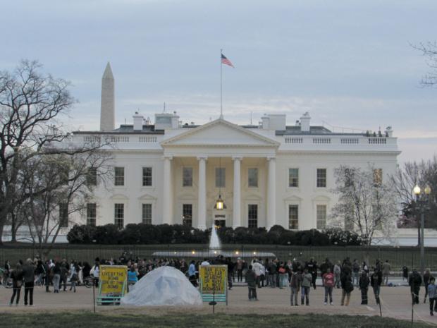 Le Pow Wow revient du 3 au 7 juin 2017 à Washington © DR