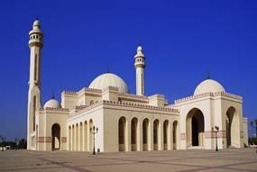 L'Office de Tourisme de Bahreïn cherche à développer le nombre de visiteurs étrangers pour la destination - Photo : BTEA