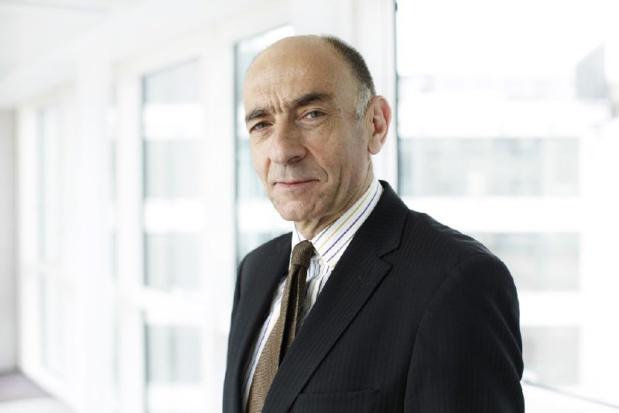 Le poids des taxes et la concurrence déloyale restent les deux principaux sujets d'inquiétude de Jean-Marc Janaillac, le PDG d'Air France-KLM - DR : Air France