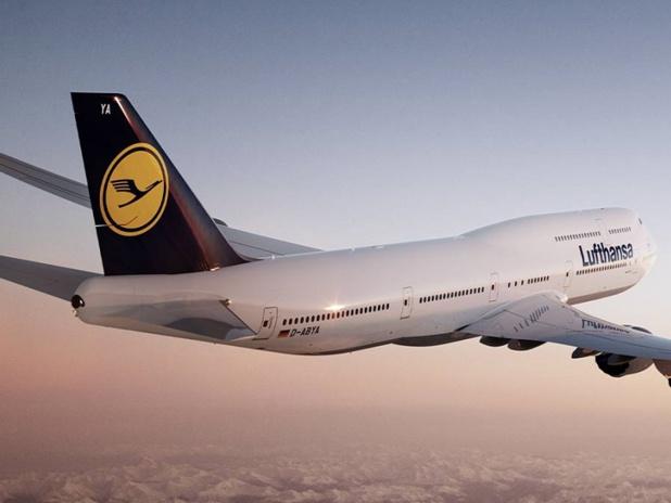 Le bras de fer entre la direction et les pilotes a déjà entraîné l'annulation de 4 450 vols et a touché 525 000 voyageurs - DR : Lufthansa