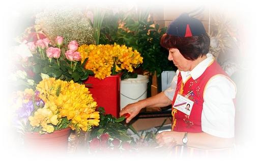 Madère, l'île aux fleurs, enregistre un bon remplissage durant les vacances scolaires de la Toussaint...