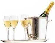 Virgin Atlantic offre le champagne pour démarrer l'année !