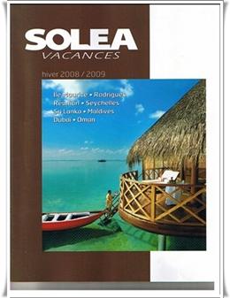 Soléa : un site internet B2B opérationnel en janvier 2009