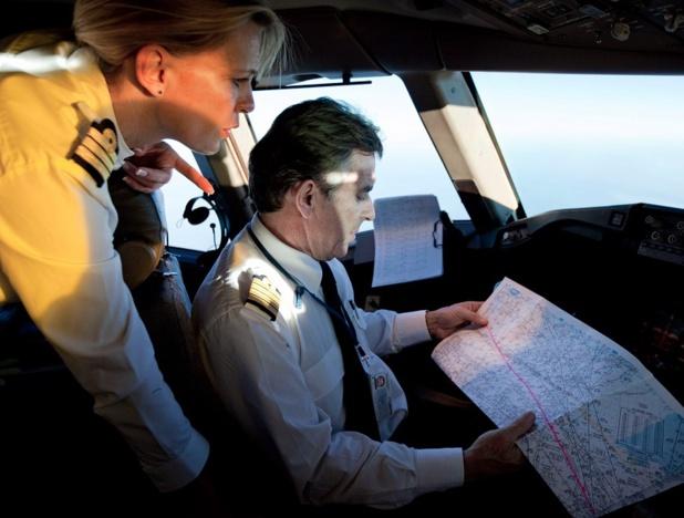 """Dans son projet Trust Together, Jean-Marc Janaillac a émis le vœu de créer une compagnie """"Boost"""", plutôt dans le style """"long-courrier low cost"""", composée de pilotes Air France et des PNC recrutés sur le """"marché"""" - DR : Air France, Virginie Valdois"""