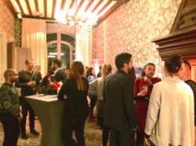 Solea a réuni près de 100 personnes lors de son workshop parisien