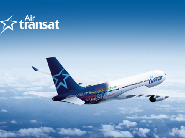 Photo : Air Transat