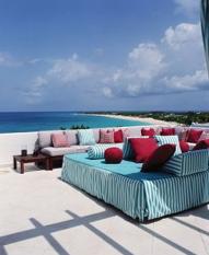 Saint-Martin : huit nouvelles villas privées à La Samanna