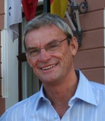 Joost Bourlon est le directeur général de Plein Vent - Photo : DR