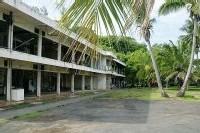 Tahiti Beachcomber : projet hôtelier de luxe sur le site du ''Bel Air''