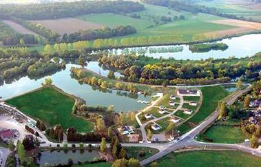 Parc Résidentiel de Loisirs Saône Valley