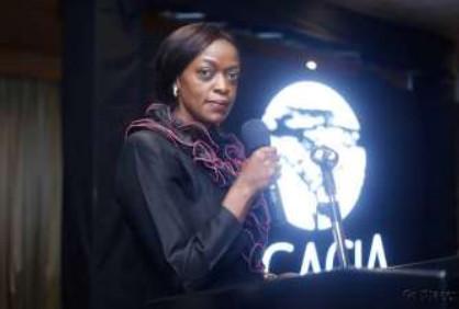 Betty Radier est la nouvelle directrice générale du Kenya Tourism Board - Photo : DR