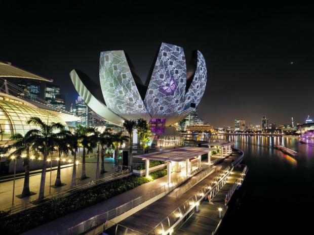 © Singapore Tourism Board