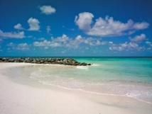 DR : Visit Barbados