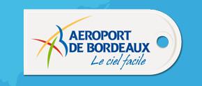 Aéroport de Bordeaux : 391 000 passagers (+11 %) en novembre 2016