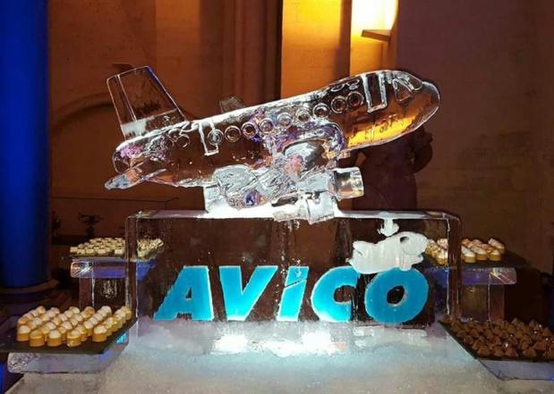 Avico a fêté ses 20 ans de succès à Paris, le 7 décembre 2016. Malgré sa réussite, l'entreprise préfère rester discrète - DR : Avico