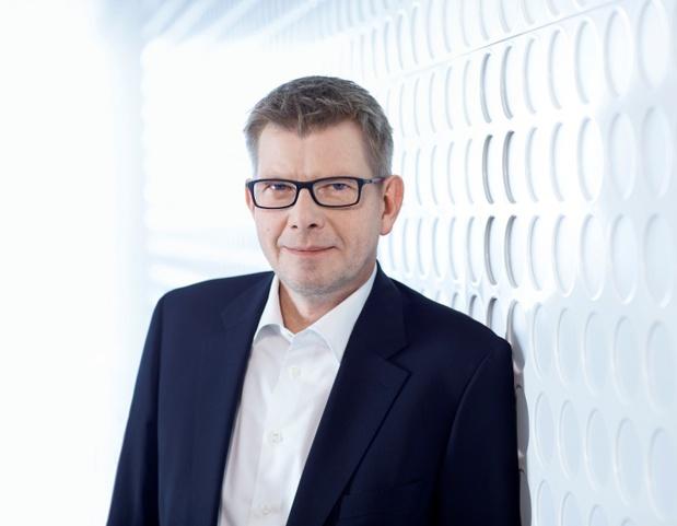Thorsten Dirks sera chargé du développement du réseau aérien du groupe Eurowings - DR : Lufthansa AG