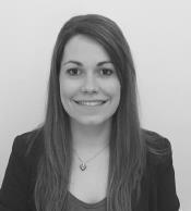 Amandine Prudor, déléguée commerciale Ouest-Bretagne - DR : Empreinte