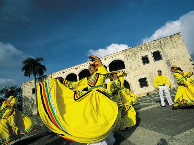 République Dominicaine © DR