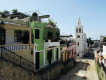 Saint-Domingue © DR