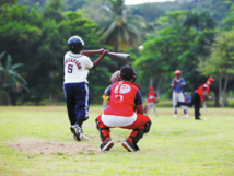 Beisbol © DR