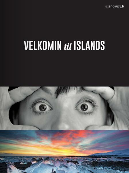 Island Tours bat des records sur l'Islande et lance un nouveau magazine !