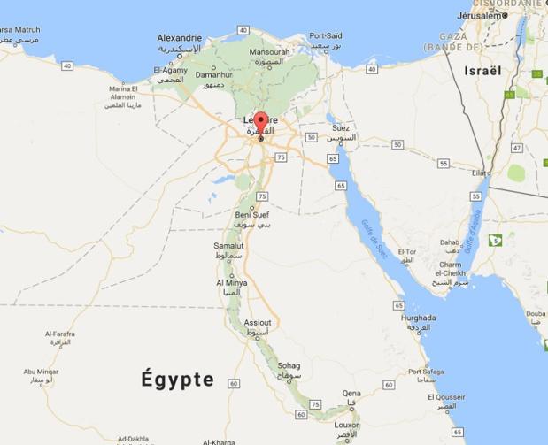 Egypte : un attentat dans une église copte fait 23 morts